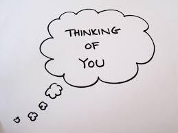 thinkingofyou